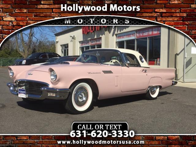 1957 Ford Thunderbird | 809819