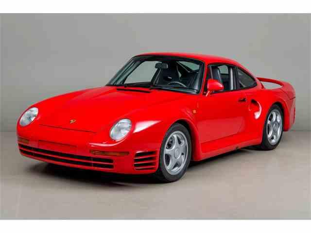 1988 Porsche 959S | 809836