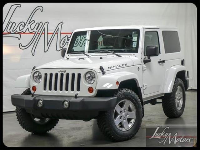 2012 Jeep Wrangler | 809875