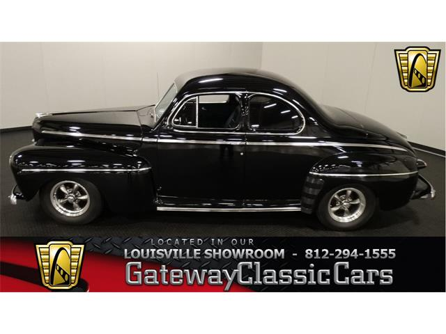 1946 Ford Super Deluxe | 809899