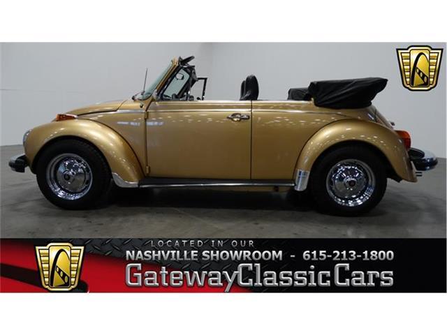 1974 Volkswagen Super Beetle | 809903