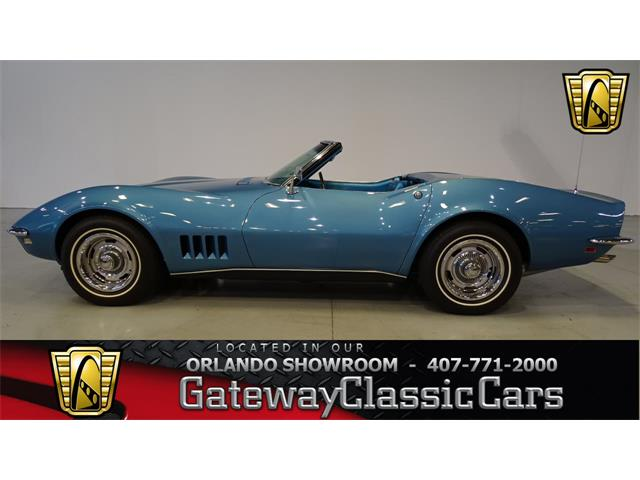 1968 Chevrolet Corvette | 809904
