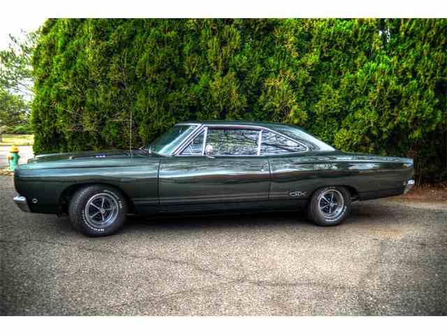 1968 Plymouth GTX | 809920