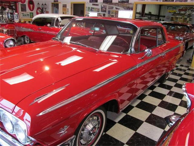 1962 Chevrolet Impala SS | 811112