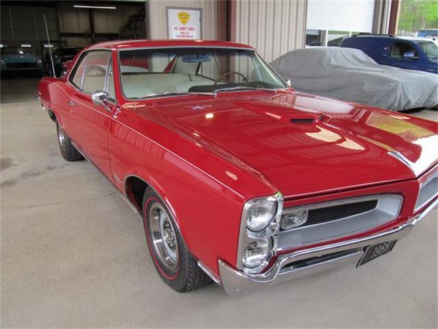 1966 Pontiac GTO | 811116