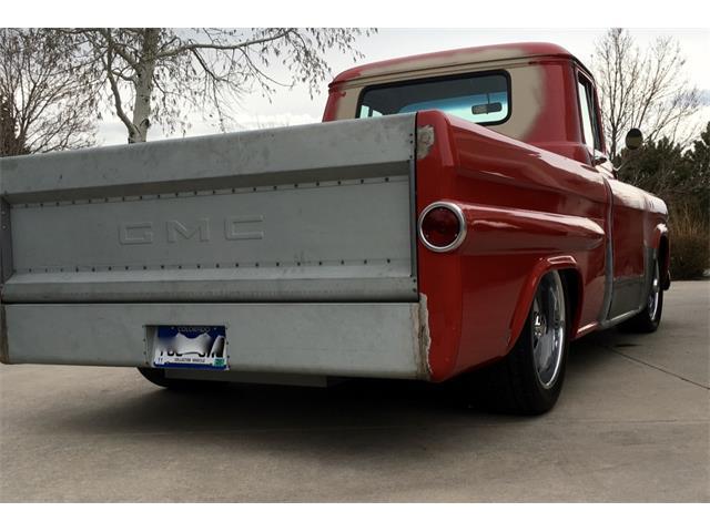 1959 GMC Pickup | 811131