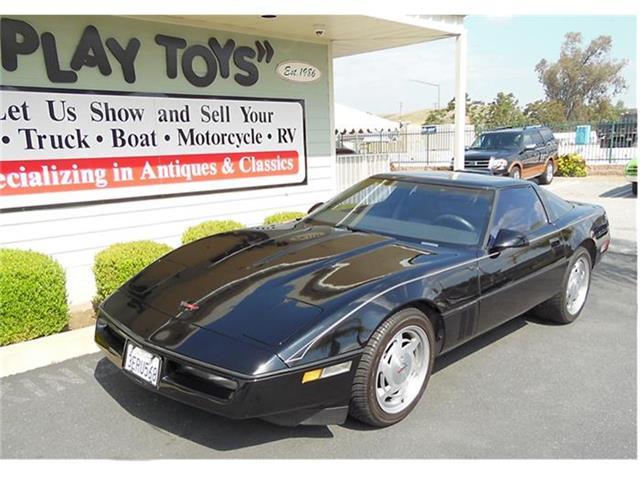 1988 Chevrolet Corvette | 811142