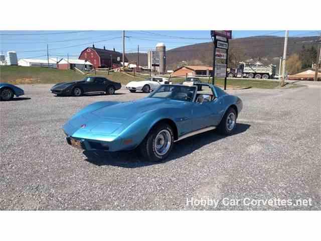 1976 Chevrolet Corvette | 811155