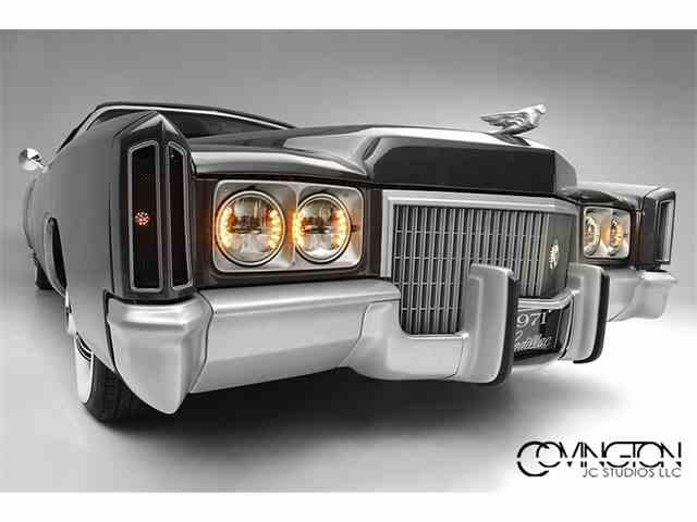 1971 Cadillac Eldorado | 811156