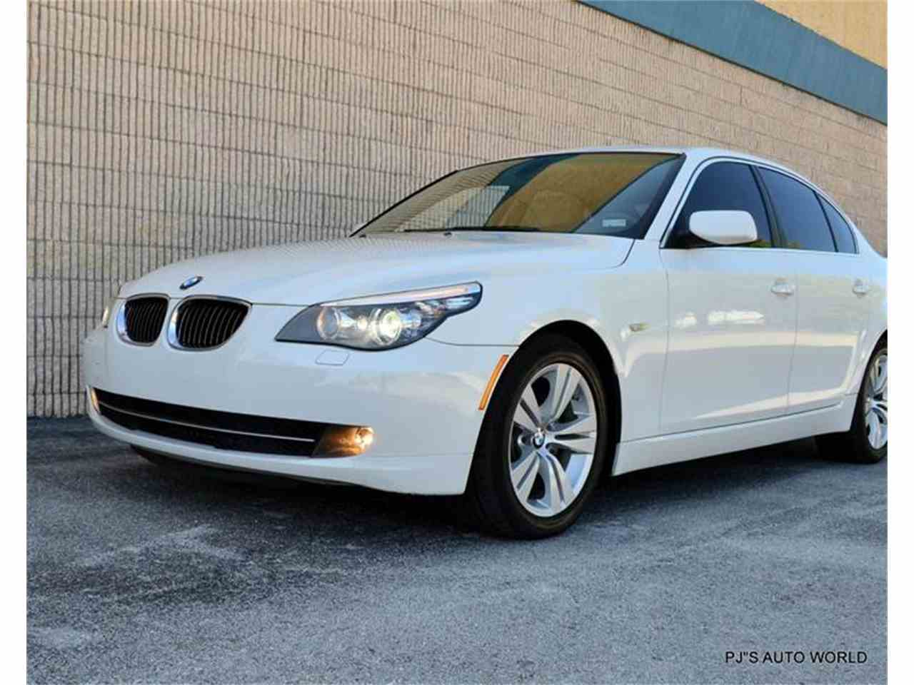 2009 BMW 5 Series for Sale ClassicCars
