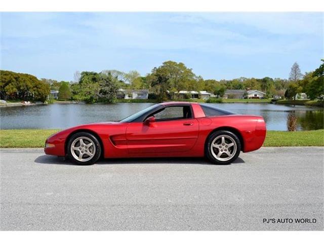 2004 Chevrolet Corvette | 811183