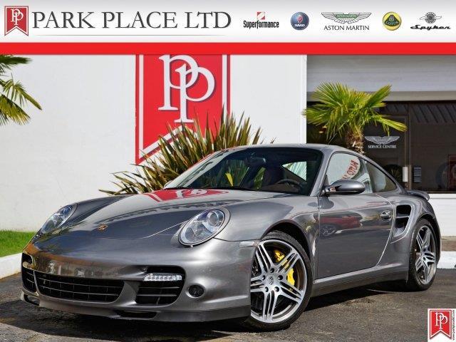 2008 Porsche 911 Turbo | 811186