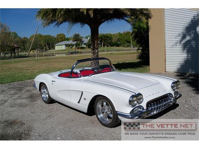 1962 Chevrolet Corvette | 811194
