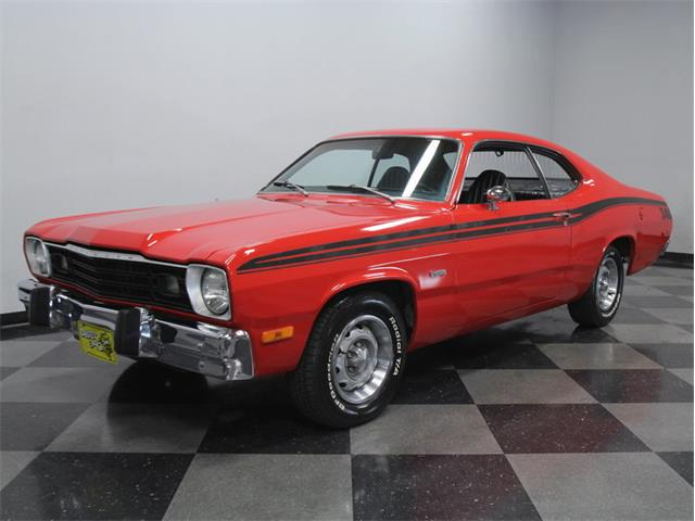 1973 Plymouth Duster | 811199