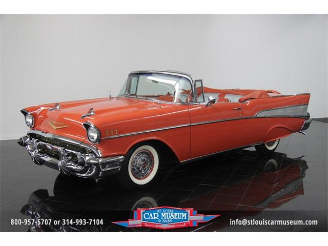 1957 Chevrolet Bel Air | 811203