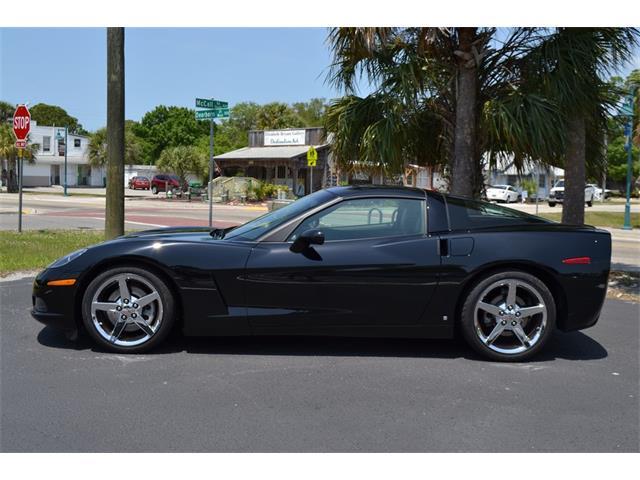 2007 Chevrolet Corvette | 811222