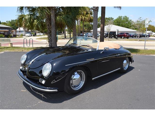 1965 Porsche Speedster | 811223