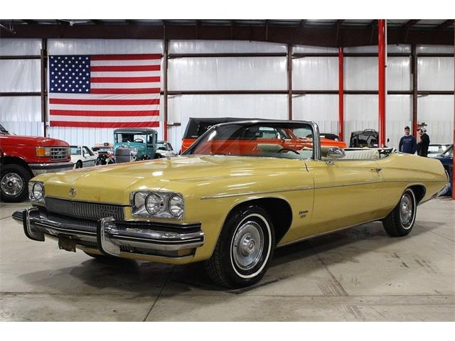 1973 Buick Centurion | 811234