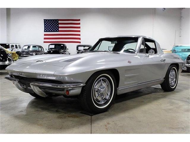 1963 Chevrolet Corvette | 811240
