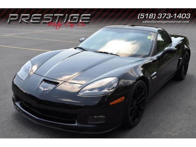 2013 Chevrolet Corvette | 811246