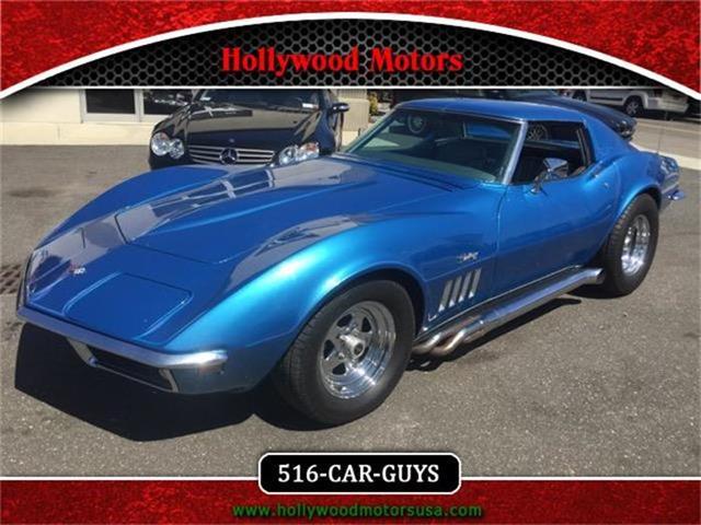1969 Chevrolet Corvette | 811251
