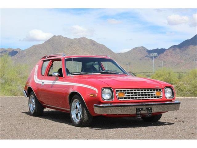 1977 AMC Gremlin | 811255