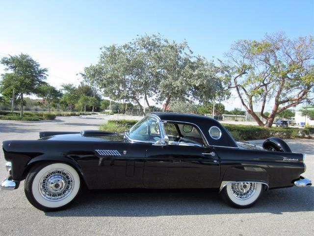 1956 Ford Thunderbird | 811263