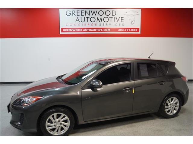 2012 Mazda 3 | 811269