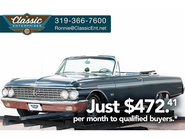 1962 Ford Galaxie | 811284