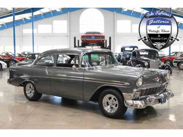 1956 Chevrolet Bel-Air Post Resto-Mod | 811321