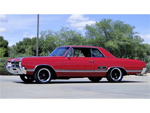 1965 Oldsmobile Cutlass | 811322
