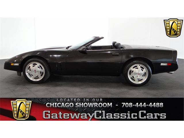 1989 Chevrolet Corvette | 811341