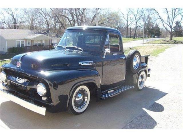 1954 Ford F100 | 811346