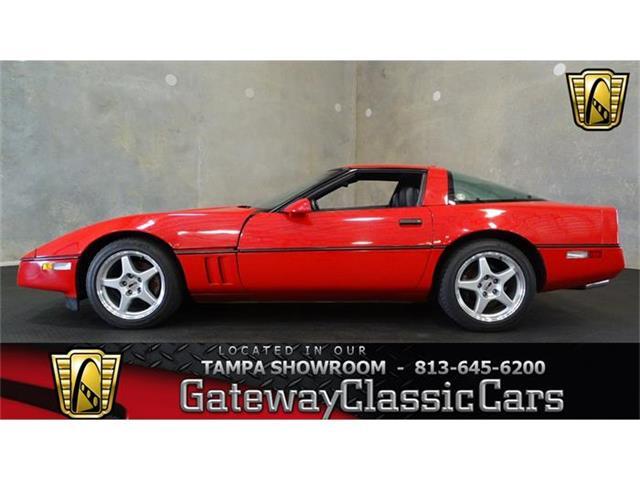 1987 Chevrolet Corvette | 811355