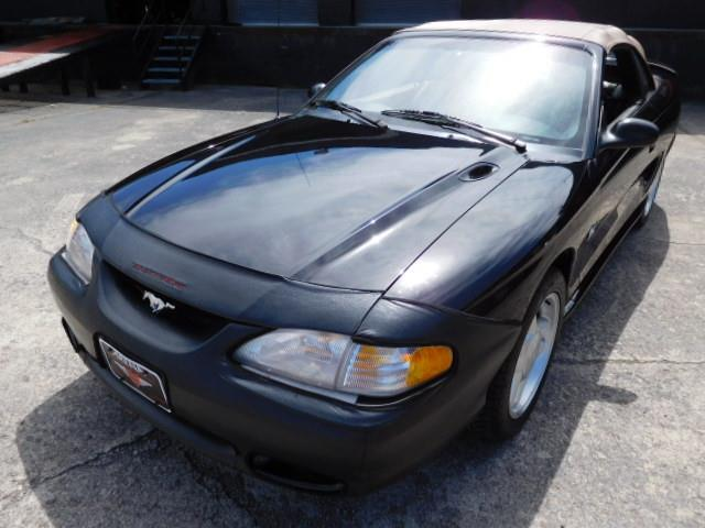 1994 Ford Mustang | 811375