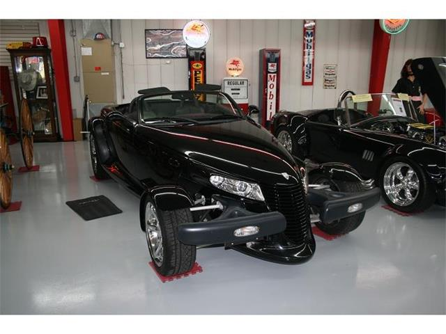 2000 Plymouth Prowler | 811885