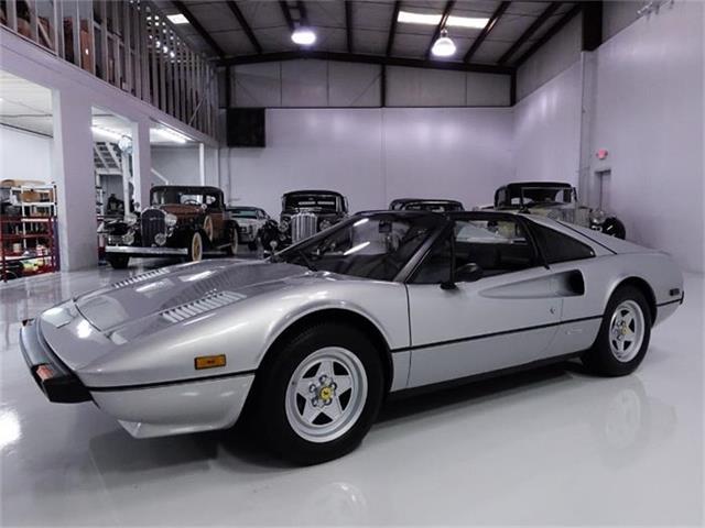 1981 Ferrari 308 GTSI | 811893
