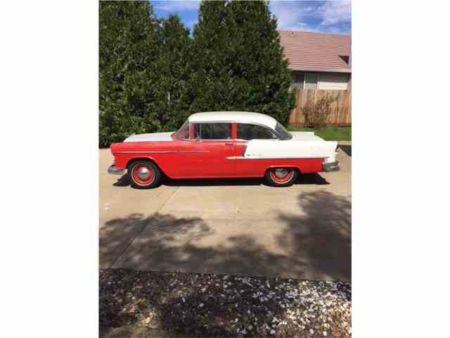1955 Chevrolet Bel Air | 811899