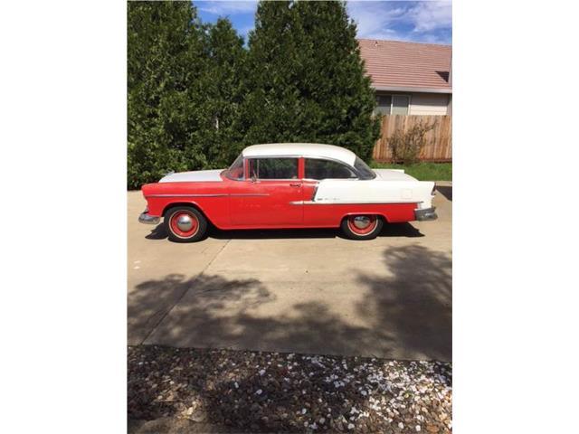1955 Chevrolet Bel Air | 811899