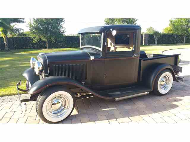 1932 Ford Model B | 811901