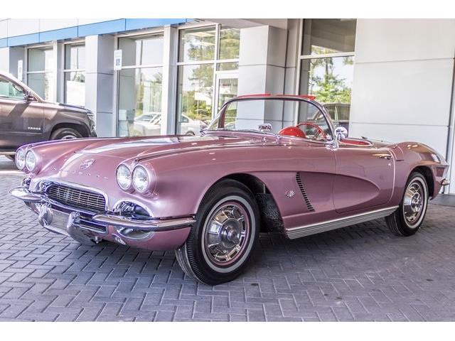1962 Chevrolet Corvette | 811910