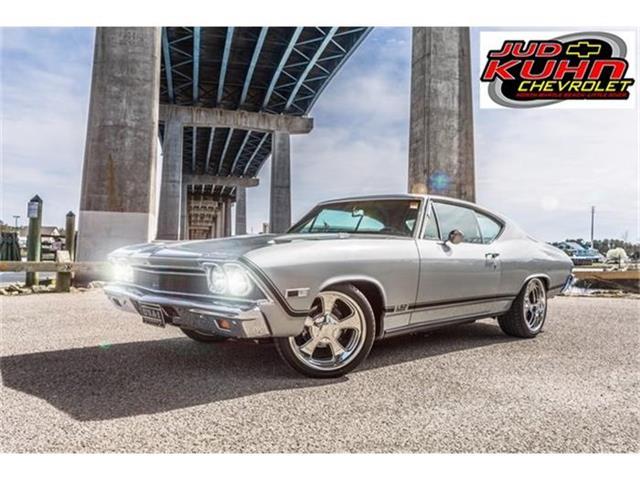 1968 Chevrolet Chevelle | 811914