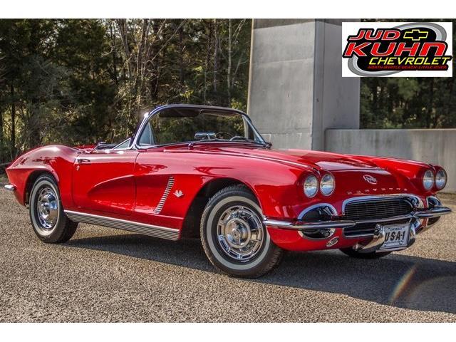 1962 Chevrolet Corvette | 811915