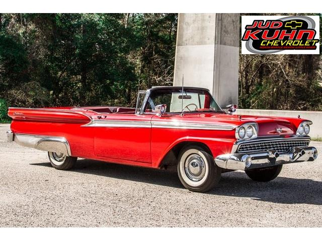 1959 Ford Fairlane | 811916