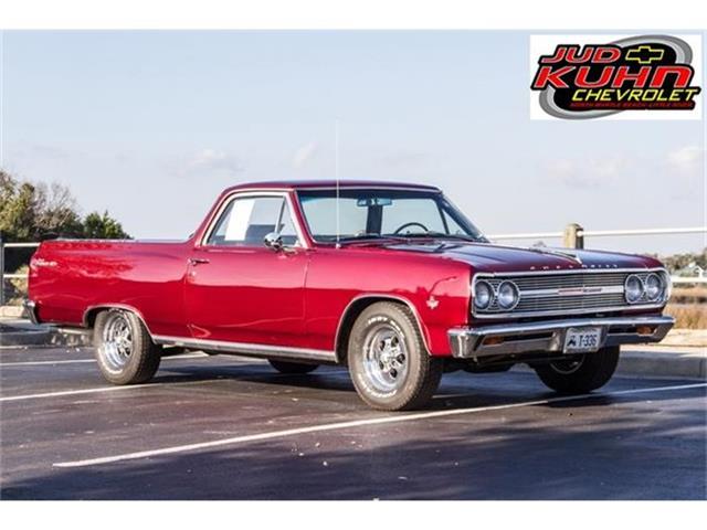1965 Chevrolet El Camino | 811920