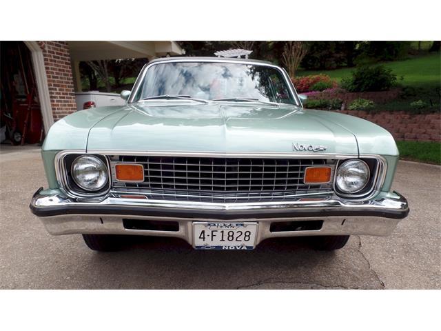 1973 Chevrolet Nova | 811926