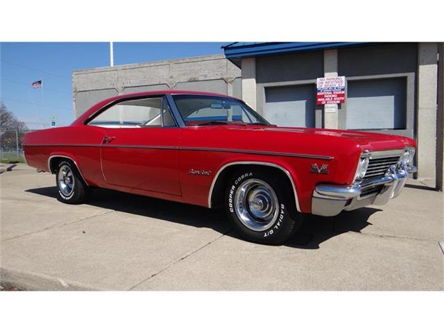 1966 Chevrolet Impala SS | 812030