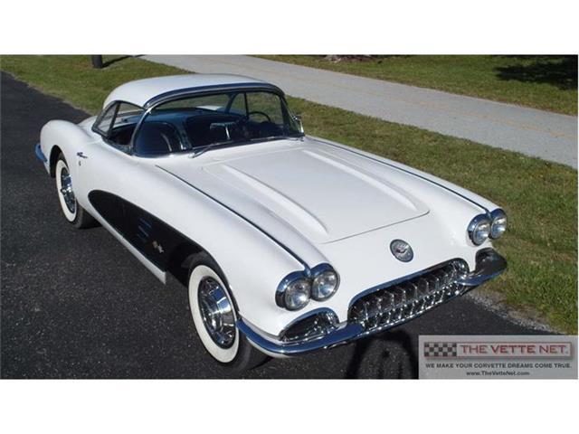 1959 Chevrolet Corvette | 812047