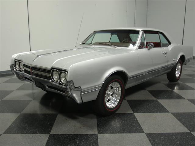 1966 Oldsmobile Cutlass | 812054