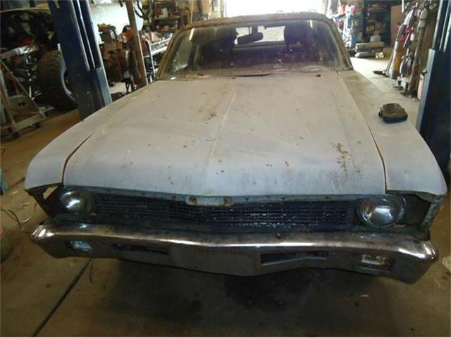 1971 Chevrolet Nova | 812059